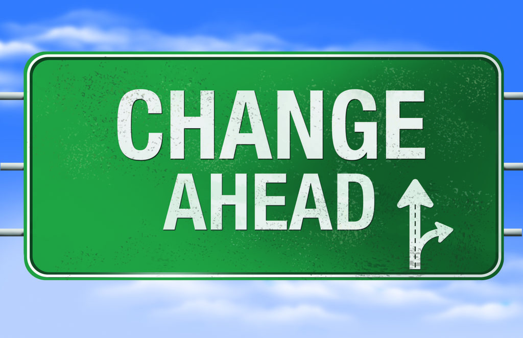 Change is permanent. Image courtesy of www.reachingcampus.com